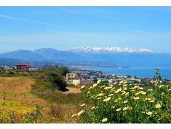 Bild zur kostenlos inserierten Ferienunterkunft Griechenland Kreta Villa Erofili.