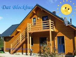 Bild zur kostenlos inserierten Ferienunterkunft Dat Blockhus Glowe.