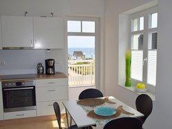Bild zur kostenlos inserierten Ferienunterkunft Ferienwohnung Sonnendeck.