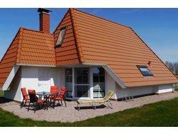 Bild zur kostenlos inserierten Ferienunterkunft Ferienhaus Robbies Nest im Cuxland Ferienpark.