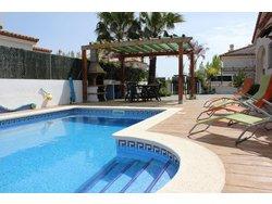 Bild zur kostenlos inserierten Ferienunterkunft Villa Carmen 3.