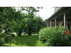 Bild zur kostenlos inserierten Ferienunterkunft Villa Gården.