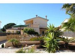 Bild zur kostenlos inserierten Ferienunterkunft Villa Eva - Familientraum.