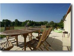 Bild zur kostenlos inserierten Ferienunterkunft Ferienwohnung Vendée.