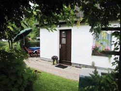Bild zur kostenlos inserierten Ferienunterkunft Ferienhaus im Elbsandsteingebirge.