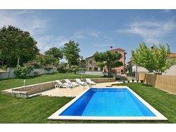 Bild zur kostenlos inserierten Ferienunterkunft House Valentino Motovun.