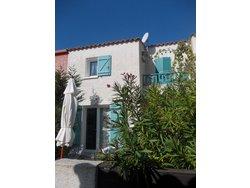 Bild zur kostenlos inserierten Ferienunterkunft Ferienhaus Eva Narbonne Plage.