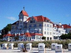 Bild zur kostenlos inserierten Ferienunterkunft Meeresblick.