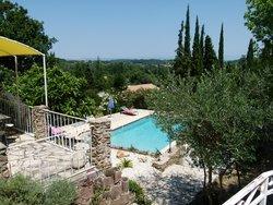 Bild zur kostenlos inserierten Ferienunterkunft Villa La Sarrazine.