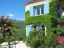Bild zur kostenlos inserierten Ferienunterkunft Les Cerisiers.