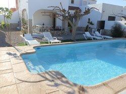 Bild zur kostenlos inserierten Ferienunterkunft Casa Coll verd.