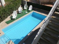Bild zur kostenlos inserierten Ferienunterkunft Casa Mario Riumar.