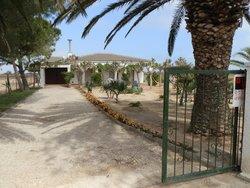 Bild zur kostenlos inserierten Ferienunterkunft Casa Paal Riumar.