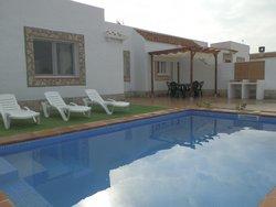Bild zur kostenlos inserierten Ferienunterkunft Casa Adena Riumar.