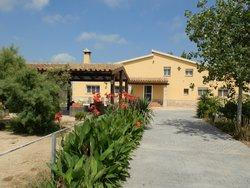 Bild zur kostenlos inserierten Ferienunterkunft Casa Mas Callau.