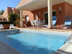 Bild zur kostenlos inserierten Ferienunterkunft Casa Jeroni Riumar.