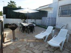 Bild zur kostenlos inserierten Ferienunterkunft Casa Botabara.
