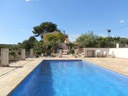 Bild zur kostenlos inserierten Ferienunterkunft Casa del vent L`Ametlla de Mar.
