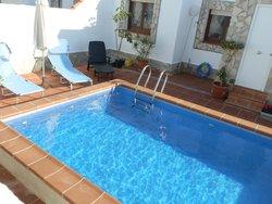 Bild zur kostenlos inserierten Ferienunterkunft Casa Viquesina.