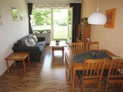 Bild zur kostenlos inserierten Ferienunterkunft Ferienwohnung Kalifornien in Schönberg-Holm.