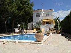 Bild zur kostenlos inserierten Ferienunterkunft Casa Erik L`Ametlla de Mar.
