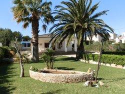 Bild zur kostenlos inserierten Ferienunterkunft Haus Yolanda L`Ametlla de Mar.