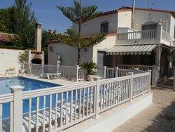 Bild zur kostenlos inserierten Ferienunterkunft Casa Raimundo L`Ametlla de Mar.