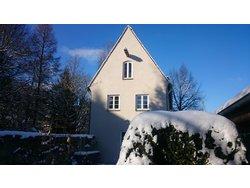 Bild zur kostenlos inserierten Ferienunterkunft Ferienhaus Anno 1604.