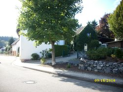 Bild zur kostenlos inserierten Ferienunterkunft Ferienwohnung Jahrsbachtal.