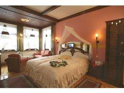 Bild zur kostenlos inserierten Ferienunterkunft Romantiksuite - Villa Melanie.