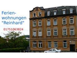 Bild zur kostenlos inserierten Ferienunterkunft Ferienwohnungen 'Reinhard' - 08280 Aue.