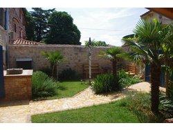 Bild zur kostenlos inserierten Ferienunterkunft Istrisches Steinhaus.