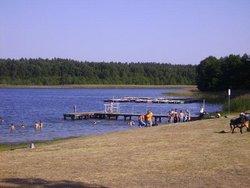 Bild zur kostenlos inserierten Ferienunterkunft Urlaub in mitten der Meckl. Seenplatte.