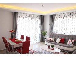 Bild zur kostenlos inserierten Ferienunterkunft Brand neue 1+1 Wohnung in Oba..