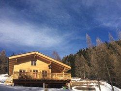 Bild zur kostenlos inserierten Ferienunterkunft Schnuckelina-Hütte.