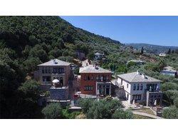 Bild zur kostenlos inserierten Ferienunterkunft Damouchari Apartments.