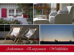 Bild zur kostenlos inserierten Ferienunterkunft Ankommen - Entspannen - Wohlfühlen.