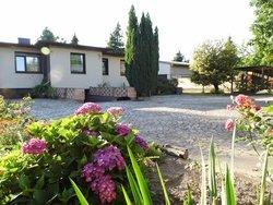 Bild zur kostenlos inserierten Ferienunterkunft Ferienhaus Lagenhof in der Oberlausitz.