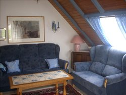 Bild zur kostenlos inserierten Ferienunterkunft Greta am Siel.