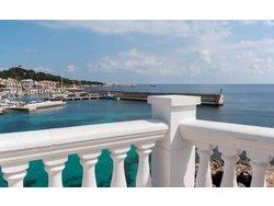 Bild zur kostenlos inserierten Ferienunterkunft Cala Ratjada B060.