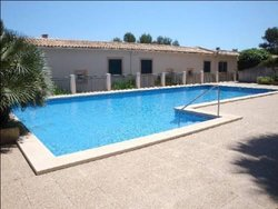 Bild zur kostenlos inserierten Ferienunterkunft Font de sa Cala B809.