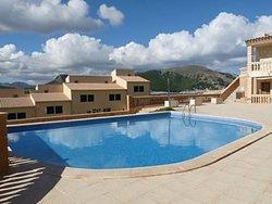 Bild zur kostenlos inserierten Ferienunterkunft Cala Ratjada B001.