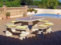 Bild zur kostenlos inserierten Ferienunterkunft Cala Ratjada B035.