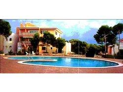 Bild zur kostenlos inserierten Ferienunterkunft Cala Ratjada B041.