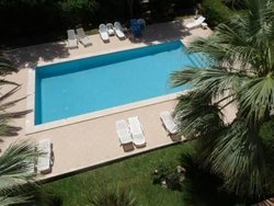 Bild zur kostenlos inserierten Ferienunterkunft Cala Ratjada B952.