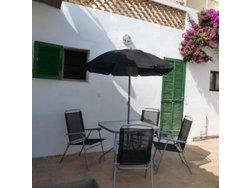 Bild zur kostenlos inserierten Ferienunterkunft Cala Ratjada B030.