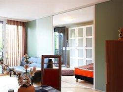Bild zur kostenlos inserierten Ferienunterkunft Apartment Vivien - RegensburgWest.