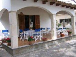 Bild zur kostenlos inserierten Ferienunterkunft Cala Ratjada B984.