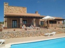 Bild zur kostenlos inserierten Ferienunterkunft Arta B440.