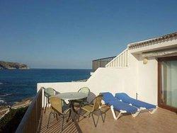 Bild zur kostenlos inserierten Ferienunterkunft Cala Ratjada B730.